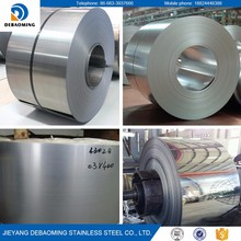 wholesale cold rolled 201 stainless steel circle ss coils