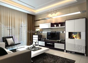 Wardrobe Armoire Living Room Furniture Arabic