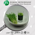 100% natural wheatgrass extract