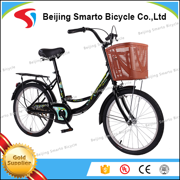 China fashion lightweight lady fixed gear classic bicycle for woman