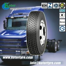 High quality bias ply light truck tires 750-16, Keter Brand truck tyres with high performance, competitive pricing