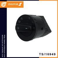 ZHUIYUE Advance Auto Parts Headlight Switch For Lady Ty37.461 035-01
