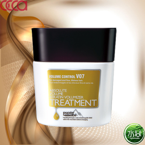 OEM Keratin Smooth Hair Treatment, Hair Mask, Hair Care Cream
