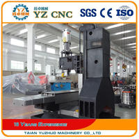 Alibaba lubrication oil cnc milling machine frame price