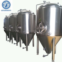Stainless steel wine tanks for sale, fermentation tank