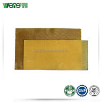 High Quality Pure Natural Bees Wax foundation sheet