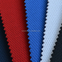 Mesh Fabric Laminated With EVA