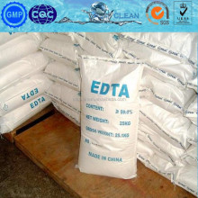China Henan Chemicals EDTA Factory/Plant