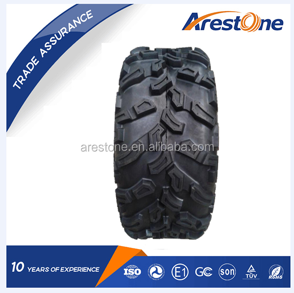 Made in China factory wholesale UTV tyre ATV tyre