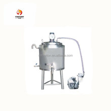 Small Goat Milk Pasteurizer Machine for Sale