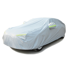 Good Quality Hail Protection Full Body Car Cover
