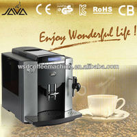 Espresso Coffee Machine Automatic Restaurant Use 010A