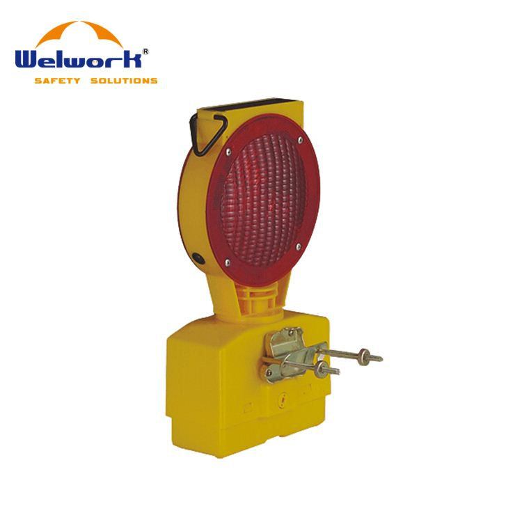 New Arrival Over 20 Years Experience solar led warning beacon light