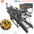 Commercial Industrial Hot Sale Rice Noodle Machine|Fresh Rice Noodle Maker