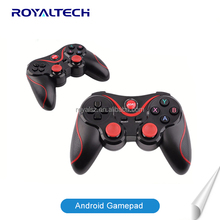 Android Gamepad Wireless USB Double Gamepad With Bluetooth Remote ControllerJoystick CE/ROHS/FCC Certified