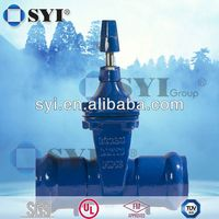 bypass gate valve - SYI GROUP