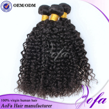 Promotion new afro textured hair extensions