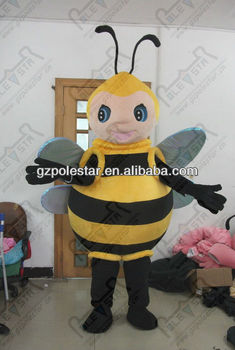 honey apidae bee mascot costumes