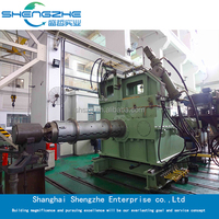 Steel sheet coiler machine for Processing Line(CAL/CGL/EGL/ETL/ECL/CCL)