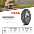 Radial Truck tires 285/75R24.5