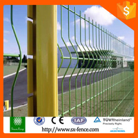 New heavy duty welded wire mesh panels