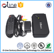 High speed 3g android internet tv box with sim card tv box android V8 Plus