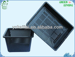 plastic tray without holes seedling wholesale