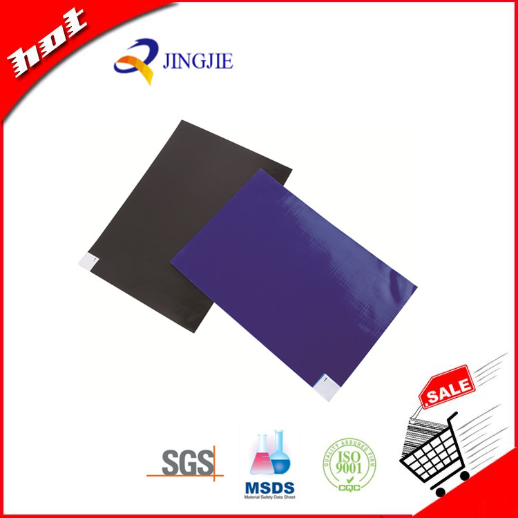 30 Layers Disposable Entrance Sticky Mat For Cleanroom