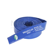 3 Inch PVC Irrigation Water Discharge Lay Flat Hose Factory Supplier
