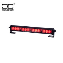 LED Strobe Micro Bar 12Volt Led Dash Warning Lights
