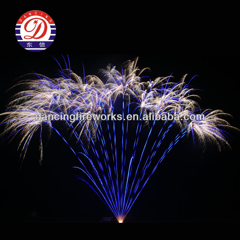 100 SHOTS DISPLAY CAKE FIREWORK 1.3G