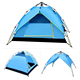 Winter Inflatable Automatic Waterproof Camping Luxury Tent