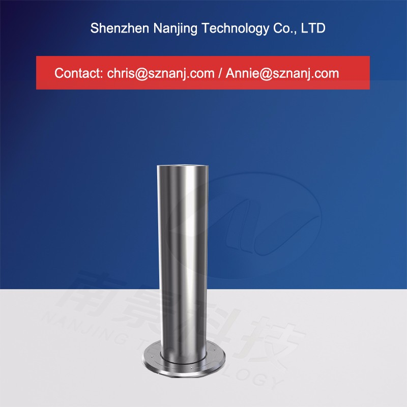 Hotel Car Parking Stainless Steel Bollard for Sale