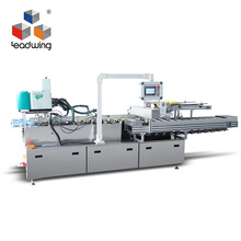 Hot Selling China Products Automatic plastic wrap Cartoning Packing Machine