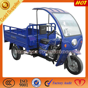 2014 hot selling 3 wheel motorcycle with roof for sale