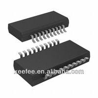 8-Bit, 60MHz Sampling analog to digital converter ic ADS830E