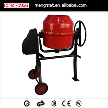concrete mixer, 140L cement mixer, small cement mixer, electric cement mixer, mini cement mixer, mixer for construction
