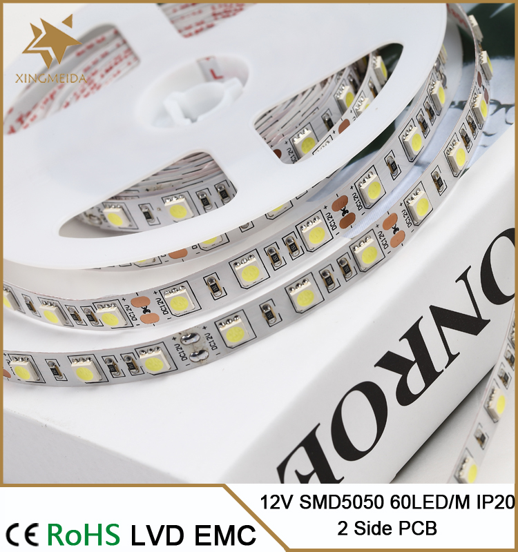 cree led strip light 12v