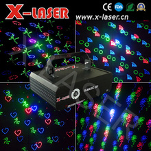 Reb&Green&Blue(RGB) Animation fireworks laser light