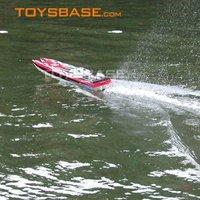 Electric motor boat RZH55122