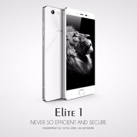LEAGOO Elite 1 Touch ID 3GB 32GB 5.0 Inch FHD Gorilla Glass MTK6753 Octa Core 4g mobile phone original