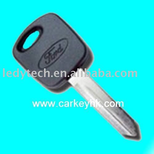 Good quality Ford transponder key HU72 with 4C ceramic chip