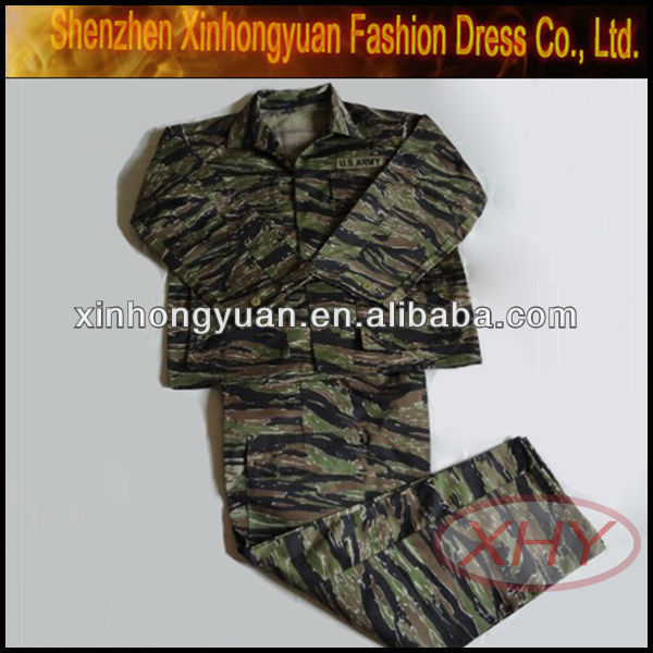 Армейская Одежда