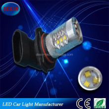 NEW product 2015 fog lamp led car light 9006 30w 50w 80w fog lights universal