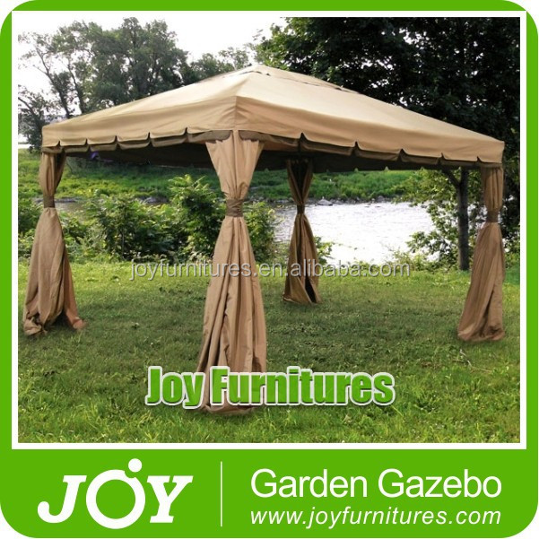 Patio Alum Rome Gazebo