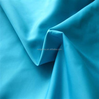 100% polyester memory wind break fabric