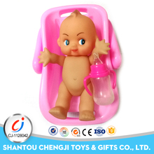 Good quality small baby born silicone reborn doll mold for fun