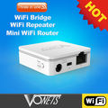 VONETS VAR11N wifi Bridge Repeater/Mini wifi router and bridge For set top box, TV ,Game player