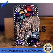 Luxury cell mobile phone case