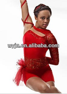 Newest! girls sex picture,exquisited lyrical latin dance dress for sale